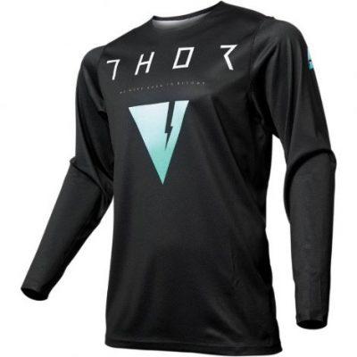 Thor prime pro apolli jersey μπλούζα motocross