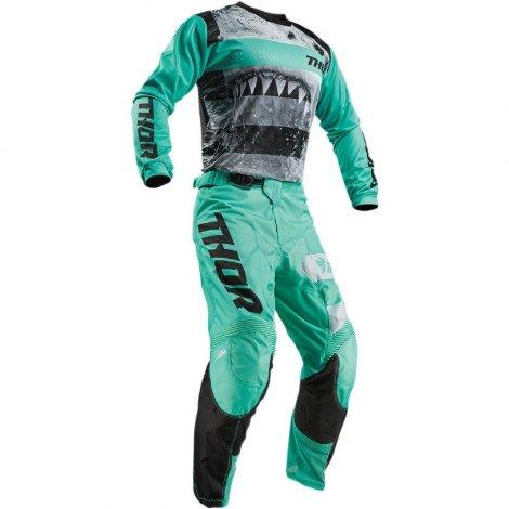 Στολή motocross-mx σετ thor pulse savage
