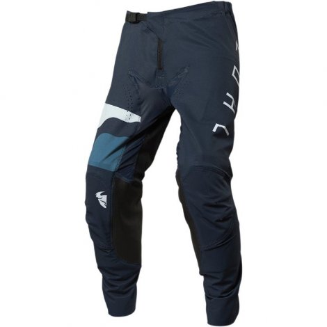 Thor prime pro apolli fighter blue/camo pant παντελονι