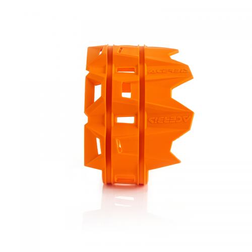Προστασία εξάτμισης σιλικόνης Acerbis πορτοκαλί