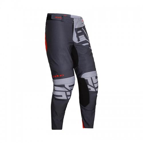 Παντελόνι Acerbis MX Black-Fire X-Flex_ 23297.319 _ μαύρο-γκρι