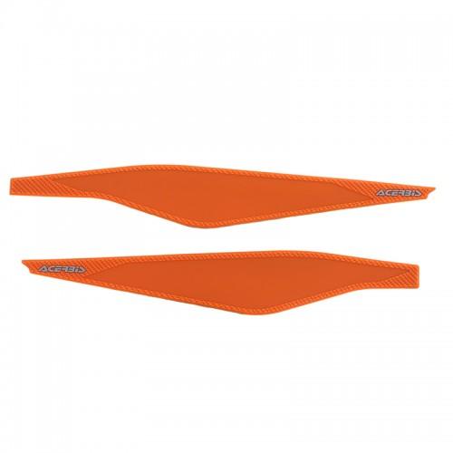 Προστασία ψαλιδιού Acerbis KTM SX/SXF '16 πορτοκαλί