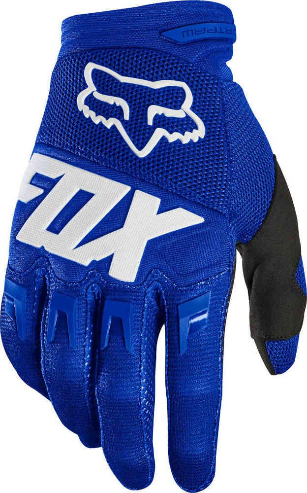 FOX Dirtpaw Race Motocross Gloves ΓΑΝΤΙΑ