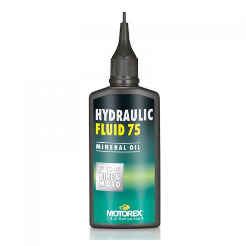 Λάδι υδραυλικού 75 Motorex Hydraulic Fluid
