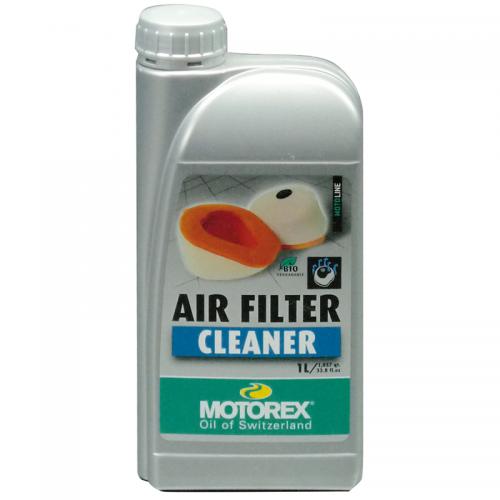 Καθαριστικό φίλτρου αέρα Motorex 4 λίτρα