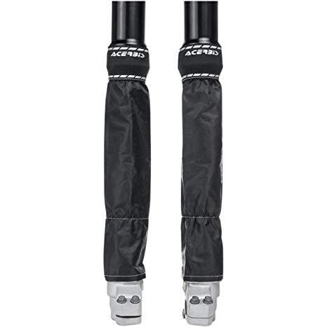 Προστασία πηρουνιού Acerbis Fork Gaiters Black
