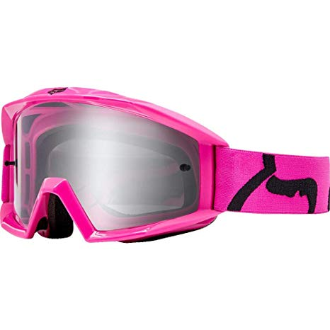 FOX Main Race PINK Motocross Goggles ΜΑΣΚΑ ΡΟΖ