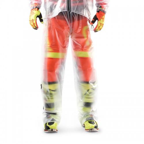 Αδιάβροχο παντελόνι Acerbis 22173.120 RAIN 3.0 διαφανές