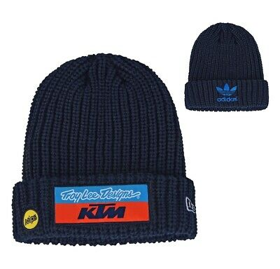Troy Lee Designs KTM Team Block Beanie ΣΚΟΥΦΑΚΙ