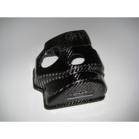 Carbon cover head engine for Honda CRF 250 10-13