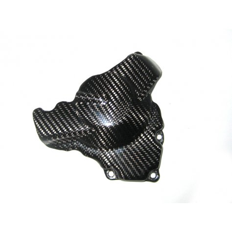 Carbon ignition cover for Honda CRF 250 2010 - 2011 - 2012 - 2013