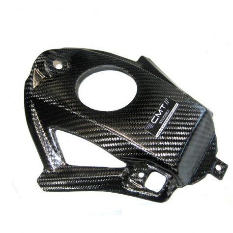 Carbon tank cover for Honda CRF 450 2017