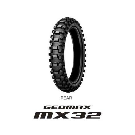 Dunlop MX32 Geomax 19'