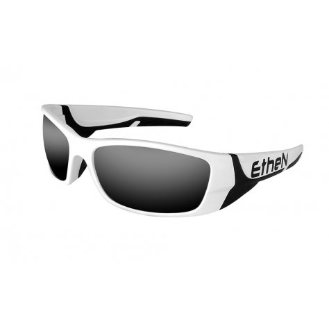 ETHEN SNW01WB BLACK & WHITE - SMOKE LENS