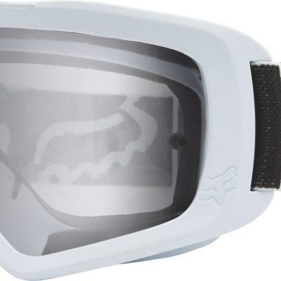 FOX Main II Race Motocross Goggles ΜΑΣΚΑ ΛΕΥΚΗ