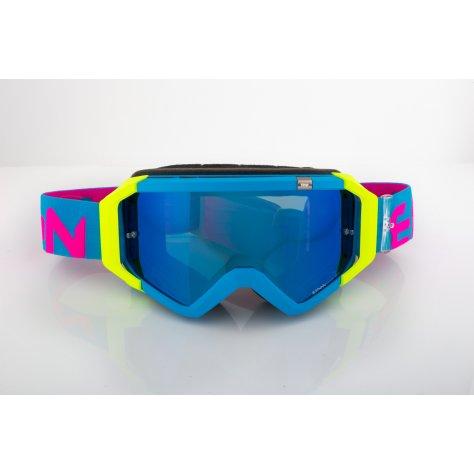 MX0533 LIGHT BLUE/PINK TOP MODEL