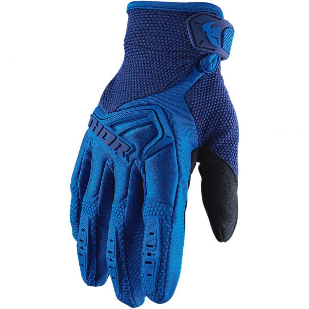 Γάντια Thor spectrum blue μπλε