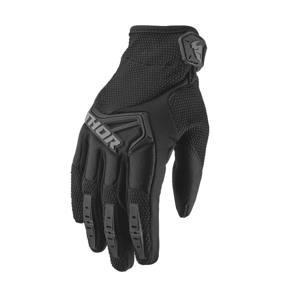 Γάντια Thor spectrum black μαυρο