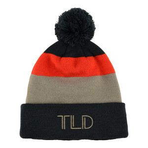 Troy Lee Designs Block Pom Beanie ΣΚΟΥΦΑΚΙ